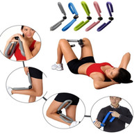 Wholesale Multi color home fitness tool training device legs thin body exercise tool thin body equipment easy to carry A0541