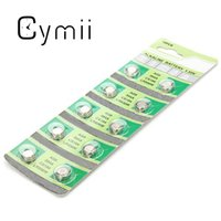 Wholesale Cymii AG9 A V Watch Cell Button Watch Battery For Watchmaker Watch Tools