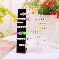acrylic clip frames - Spot hairpin display shelf Head ornaments reveal frame accessories acrylic clip hairpin display props