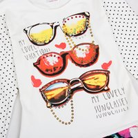 Wholesale The girl in the shop to pull a long sleeved T shirt quality assurance to buy here absolute value welcome to patronize