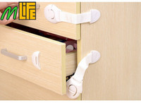 Precio de Armarios niños-Niños Niños Cuidado del Bebé Cerraduras de Seguridad Gabinete de Seguridad Correas para Gabinete Cajón Armario Puerta Refrigerador WC