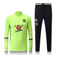arsenal track suit - Thai Chelsea Tracksuit Track suits MancHesters chandal Arsenals training suits sports wear