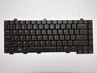 Wholesale original For DELL Alienware M14X laptop M4NW M4NW NSK AKU01 PK130G81A00 US BACKLIT with backlight keyboard