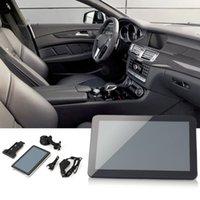 Wholesale quot HD G Car Navigation inch GPS Navigator Sat Nav Map Audio Music Video FM US Hot Selling