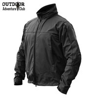 Cheap Lightweight Tactical Waterproof Jacket | Free Shipping ...