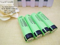 Wholesale 5PCS Originally NCR B Battery V mAh Rechargeable Battery Hot Sale