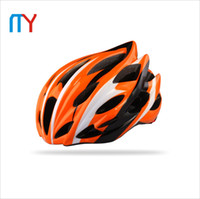 best bicycling helmets - Best Selling Adult Mens Cycling Helmet One Size Ultralight Integrally molded MTB Bicycle Helmet Road Helmet Colors