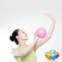 al por mayor pelotas de ejercicio de yoga-Bola de la aptitud de la bola de la yoga de la Venta al por mayor-Mini para el balneario del ejercicio de la aptitud de la aptitud del balneario