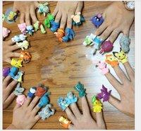 Wholesale Poke Action Figures cartoon children toys Model Decoration Xmas gift