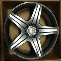 Wholesale LY881975 sls amg series models of aluminum alloy rims is for SUV car sports Car Rims modified inch inch inch inch inch