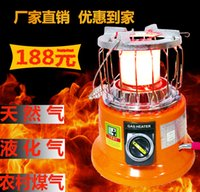 baking stove - Home baking outdoor cold stove natural gas liquefied gas gas heater manufacturers hair fishing camping stove X27X33CM