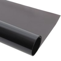Wholesale 50cmx300cm Dark Black Car Window Tint Film Glass VLT Roll PLY Car Auto House Commercial Solar Protection Summer