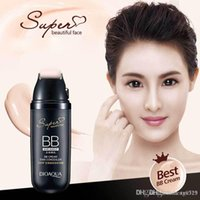 Wholesale NEW BIOAOUA BBcream blush Long lasting Natural Easy to Wear light skin makeup facial blush beauty DHL