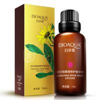 Wholesale Brand Body Skin Care Chamomile Repair Essence Serum ml Exfoliating Moisturizing Soothing Shrink Pores
