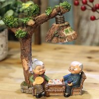 Wholesale The living room TV cabinet cabinet Home Furnishing jewelry ornaments decoration old crafts creative wedding gift