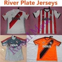 beds la - Argentina Club Atlético River Plate Camiseta de futbol La Primera división del fútbol argentino CA River Bed Home Away Soccer Jerseys
