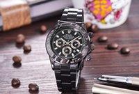 Wholesale rolex Quartz man brand new cheap High quality master men watch luxury sports Men s Watches