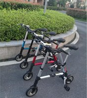 Wholesale Urban Using Foldable a Bike Good for fitness and your health easy to carry in subway for adult