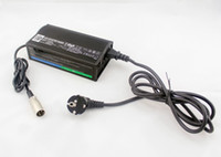 agm charger - 24V A lead acid AGM battery Charger with CE UL ROHS KC certification for mobility scooters or power wheelchairs