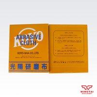aluminium oxide abrasive - 30 Japan GuangYang KOYO Aluminium Oxide Abrasive Grit Double Sides Abrasive Sanding Paper