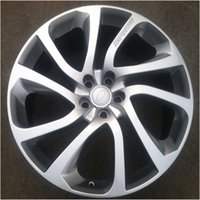 Wholesale LY610244 Land Rover car rims Aluminum alloy is for SUV car sports Car Rims modified in in in in in