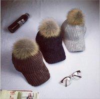baseball caps hair - Autumn and Winter Days of Men and Women Thick Striped Corduroy Baseball Cap Hair Bulb Bent Eaves Warm