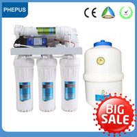 46 china house - China direct PHEPUS Reverse Osmosis Water Filter Direct Drinking Water Purifier RO filter best choose for Christmas gift for house