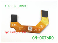 Wholesale Genuine original For Dell XPS L322X USB Audio Power I O Board Cable G76R0 DDD13ATH100