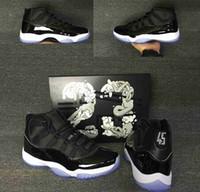 Wholesale Space Jam Retro Basketball Shoes for men women kids us5 s athletic shoes cheap mens womens sneakers fashion man shoes