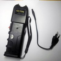 Wholesale Hot Sale New Type KV LED Flashlight phone Self defense Torch Security Tactical Light
