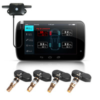 android navigation system - android navigation USB TPMS tire pressure monitor system internal sensor
