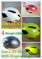 Unisex aero helmet - OEM ODM Your Brand Logo Bike Road MTB Bontr TKRE OEM Logo Aero Cycling Helmet Size L cm Weight g Total have Colors Available