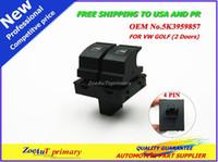 Wholesale 5K3959857 Auto Window Switch Window Lifter Switch FOR Volkswagen GOLF Doors Passat B6 POLO R door