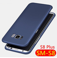 Plastic best selling pc - 2017 New Best Quality Top Selling Cases for Apple Iphone S Ultrathin slim Hard PC Plastic Back Cover for Samsung Galaxy S8 plus S6 S7edge