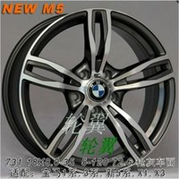 Wholesale LY880492 BW car rims Aluminum alloy is for SUV car sports Car Rims modified in in in in in