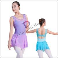 ballet suppliers - soft mesh dance dress sexy tank ballet dress sexy dance dress costumes dance wear supplier A2093