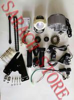 Wholesale MY1018 V W DIY quot quot electric bike motor electric bicycle conversion kit electric bike conversion kit