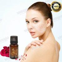 Wholesale Natural Cure hyaluronic acid serum skin moisturizer argireline for face repair cream white crystal collagen vitamin c face care