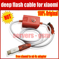 agents for models - Newest deep flash cable for xiaomi phone models Open port Supports all BL locks Engineering with free adapter china agent