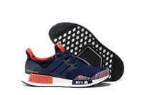 Wholesale 2017 New Casual Shoes NMD Runner PK Primeknit Men s Women s Athletic sneaker Shoes Brand Boost