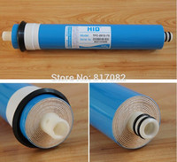 Wholesale 75gpd RO Membrane reverse osmosis system Water Purifier RO membrane Cartridge General Common Water Filters for Household