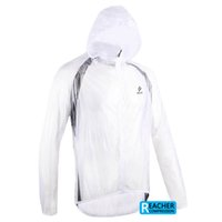 bicycle rain coat - ARSUXEO Cycling Rain Coat Winter Outdoor Sports Waterproof Windproof Pack Bike Bicycle Running Jacket Jersey Windproof A012