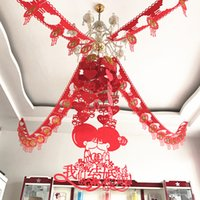 Wholesale Holiday articles The festival decorations garland