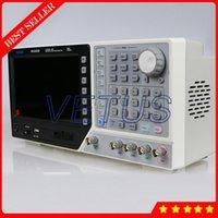 Wholesale HDG2062B USB Arbitrary Waveform Function Signal Generator with CH M Bit MSa M Memory