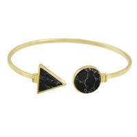 al por mayor pulseras de oro india-Joyas indias de oro con color blanco imitación pulsera de pun ¢ o turquesa brazaletes