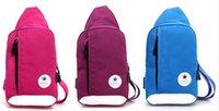Wholesale New Female Chest Pack Sweet Chest Shoulder Bag Messenger Bag Lady Small Trend Bag