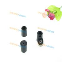 Wholesale 52PCS diameter mm black round rubber foot with gasket machine instrument rubber foot non slip cabinet feet