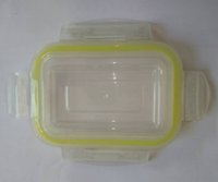 Wholesale Of Large Number Supplies Glass Fresh Lid Silica Gel Sealing Ring Day Font Seal Up Bar