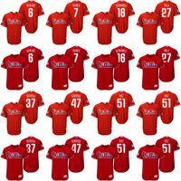 aaron hernandez jerseys - Philadelphia Phillies Howard Franco Herrera Ruiz Cesar Hernandez Aaron Nola Howie Kendrick Spring Training Jersey
