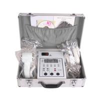 Wholesale Updated New BIO Magic Glove Microcurrent Face Lift Facial Skin Spa Salon Machine Toning B809